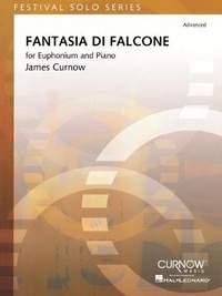 Curnow: Fantasia di Falcone