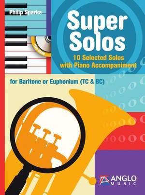 Sparke: Super Solos