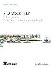 Hogenhuis: 7 O'Clock Train