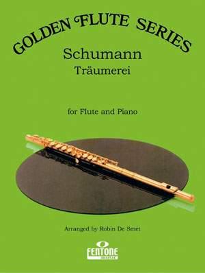 Schumann: Träumerei Op. 15 No. 7