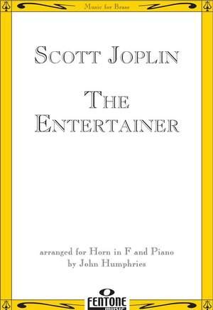 Joplin: The Entertainer