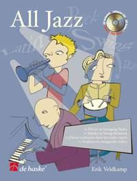 Veldkamp: All Jazz!