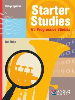 Sparke: Starter Studies