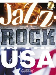 Hosay: Jazz Rock in the USA