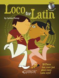 Hosay: Loco for Latin