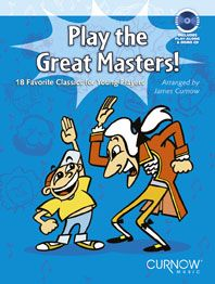 Play the Great Masters