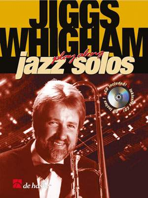 Vizzutti: Play along Jazz Solos