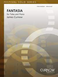 Curnow: Fantasia