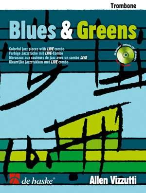 Vizzutti: Blues & Greens