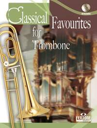 Classical Favourites for Trombone