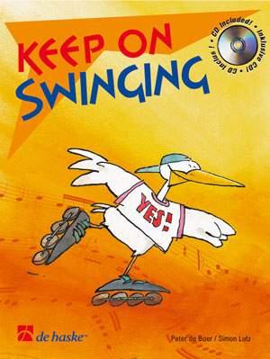 Boer: Keep on Swinging