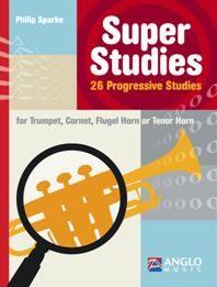Sparke: Super Studies