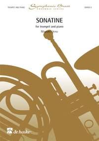 Ueno: Sonatine for Trumpet and Piano