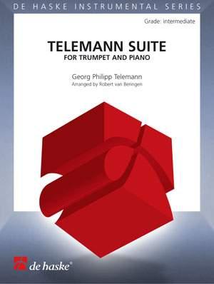 Telemann: Telemann Suite