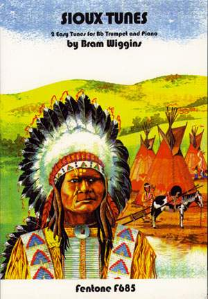 Wiggins: Sioux Tunes
