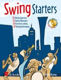 Veldkamp: Swing Starters