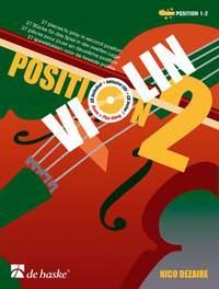 Dezaire: Violin Position 2