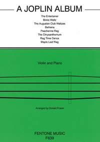 Joplin: A Joplin Album