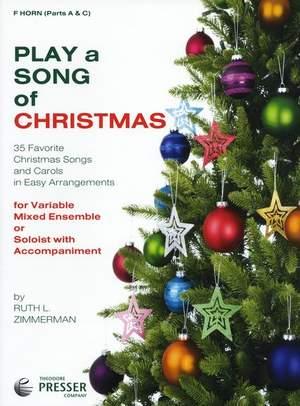 John Wainwright: Play A Song Of Christmas