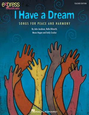 I Have A Dream: The Musical
