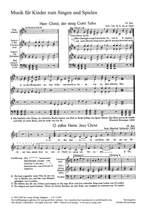 Gadsch: Drei Chorsätze für Kinderchor von Gadsch, Koch und Schlenker Product Image