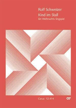 Schweizer: Kind im Stall