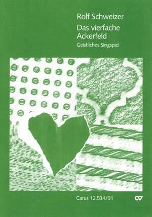Schweizer: Das vierfache Ackerfeld