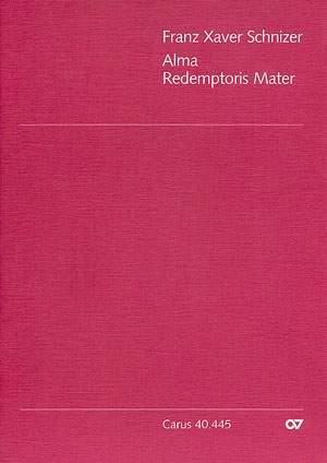 Schnizer: Alma redemptoris mater