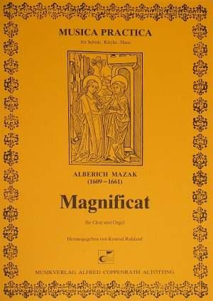Mazak: Magnificat