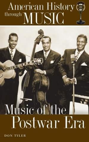 Music of the Postwar Era