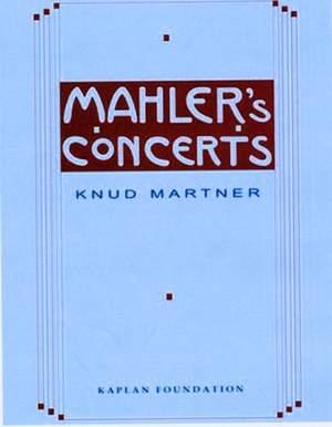 Mahler's Concerts