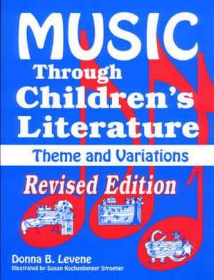 Music through Children's Literature