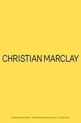 Christian Marclay: Festival