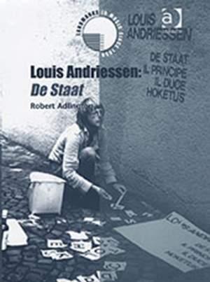 Louis Andriessen: De Staat Product Image