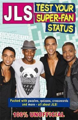 JLS: Test Your Super-fan Status