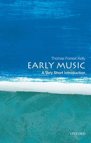 Early Music - a Very Short Introduction