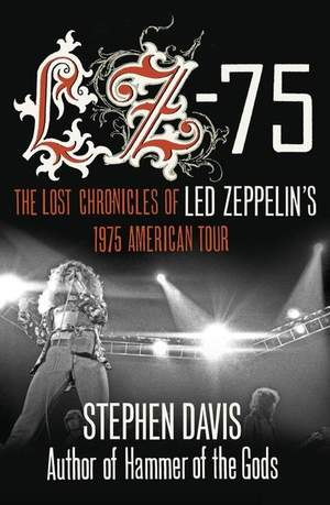 LZ-'75 -Across America with LED Zeppelin