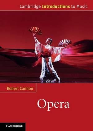 Opera Product Image
