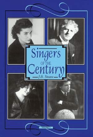 Singers of the Century Volume 3