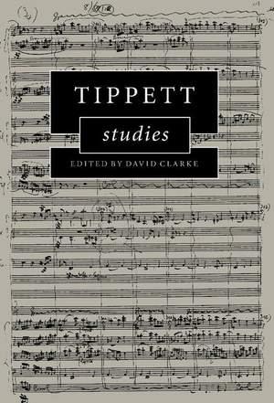 Tippett Studies