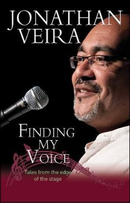 Finding My Voice: Playing the fool, and other triumphs!