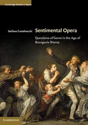 Sentimental Opera