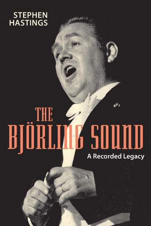 The Bjorling Sound - A Recorded Legacy