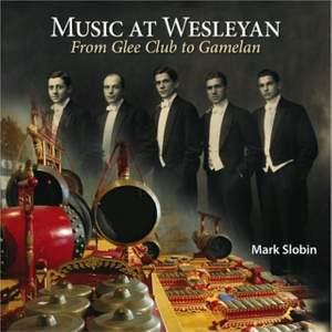 Music at Wesleyan