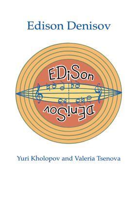 Edison Denisov