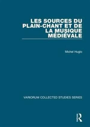 Les sources du plain-chant et de la musique medievale