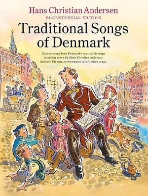 Traditional Songs of Denmark