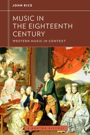 Music in the Eighteenth Century