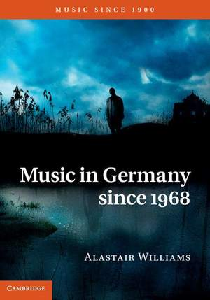 Music in Germany since 1968