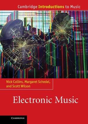 Electronic Music Product Image